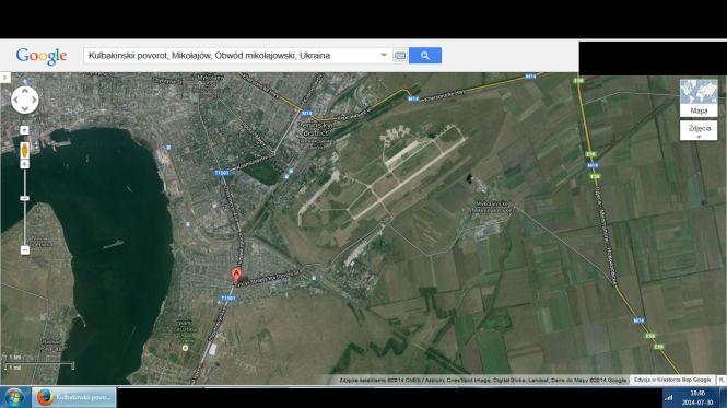 Lotnisko