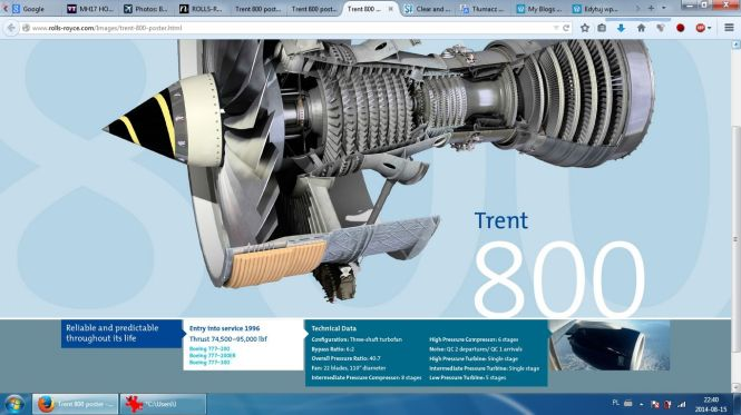 Trent800RR